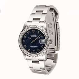 Rolex-Datejust-Diamond-Bezel