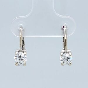 Roberto Coin Cento Earrings